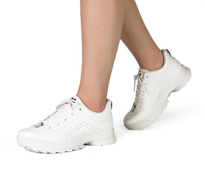 6c15087225 Tênis Dad Sneaker Dakota Branco Kicks - Dakota