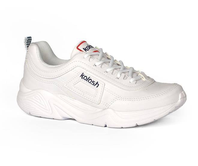 4250350aea8 ... Feminino · Casual  Tênis Dad Sneaker Kolosh Branco. Página Inicial.  Cores