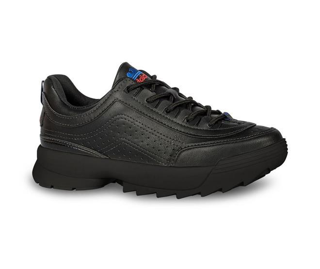 d01d7b10a7 Tênis Dad Sneaker Dakota Preto Kicks - Dakota